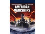 AMERICAN WARSHIP 9SIAA763VV7192