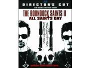 BOONDOCK SAINTS II: ALL SAINT'S DAY 9SIAA763VV7219