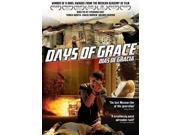DAYS OF GRACE 9SIA12Z4K54685