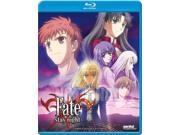 FATE / STAY NIGHT TV: COMPLETE COLLECTION 9SIAA763VV7328