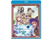 ATELIER ESCHA & LOGY: ALCHEMISTS OF THE DUSK SKY 9SIAA763VV7371