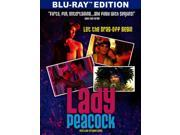 AlliedVaughn 818522013145 Lady Peacock, Blu Ray 9SIAA763VV7387