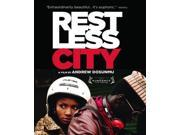 RESTLESS CITY 9SIAA763VV7438