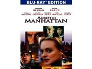 AlliedVaughn 818522013558 Adrift In Manhattan, Blu Ray 9SIAA763VV7544