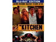 AlliedVaughn 818522013275 The Kitchen, Blu Ray 9SIAA763VV7600