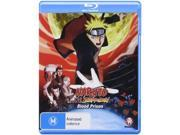 NARUTO SHIPPUDEN: THE MOVIE 5-BLOOD PRISON 9SIAA763VV7783