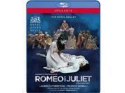 ROMEO & JULIET (BLU RAY) 9SIAA763VV7748