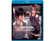 PSYCHIC DETECTIVE YAKUMO: COMPLETE COLLECTION 9SIAA763VV7731