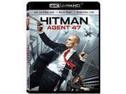 HITMAN: AGENT 47 9SIV0W86KC8940