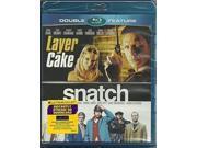 LAYER CAKE / SNATCH 9SIAA763VV7811