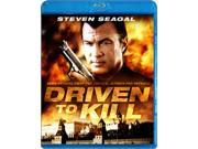 DRIVEN TO KILL 9SIAA763VV7818