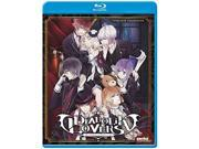 DIABOLIK LOVERS BLU-RAY 9SIAA763VV7948