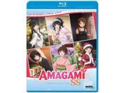 AMAGAMI SS / SEASON ONE: COMPLETE COLLECTION 9SIAA763VV7931
