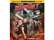 SHARKNADO 3: OH HELL NO! 9SIAA763VV7936