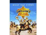 LUKE & LUCY & THE TEXAS RANGERS 9SIAA763VV7937