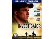 AlliedVaughn 818522012797 The Investigator, Blu Ray 9SIAA763VV8060