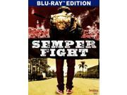 AlliedVaughn 818522012759 Semper Fight, Blu Ray 9SIAA763VV8047