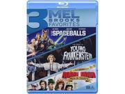 SPACEBALLS / YOUNG FRANKENSTEIN / ROBIN HOOD 9SIAA763VV8055