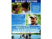 AlliedVaughn 818522012865 A Birders Guide To Everything, Blu Ray 9SIAA763VV8014