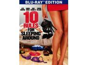 AlliedVaughn 818522013497 10 Rules For Sleeping Around, Blu Ray 9SIAA763VV8042