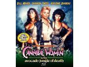 CANNIBAL WOMEN IN THE AVOCADO JUNGLE OF DEATH 9SIAA763VV8017