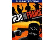AlliedVaughn 818522012704 Dead In France, Blu Ray 9SIAA763VV8089