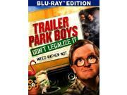 TRAILER PARK BOYS: DON'T LEGALIZE IT 9SIAA763VV8109