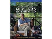 ATTENBOROUGH 60 YEARS IN THE WILD (2PC) 9SIAA763VV8225
