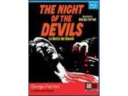 NIGHT OF THE DEVILS 9SIAA763VV8386