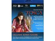 TOSCA & BLU RAY HIGHLIGHTS 9SIAA763VV8389