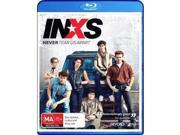 INXS: NEVER TEAR US APART (BLU-RAY) 9SIAA763VV8459