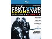 CAN'T STAND LOSING YOU: SURVIVING THE POLICE 9SIAA763VV8517