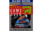 AlliedVaughn 818522012919 Atari - Game Over, Blu Ray 9SIAA763VV8558