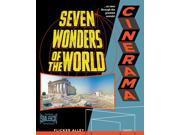 CINERAMA: SEVEN WONDERS OF THE WORLD 9SIAA763VV8594