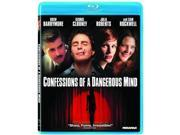 CONFESSIONS OF A DANGEROUS MIND 9SIAA763VV8572