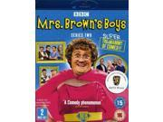 MRS BROWN'S BOYS: SERIES TWO 9SIAA763VV8725