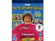 MRS BROWN'S BOYS: SERIES TWO 9SIAA763VV8725