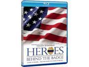 HEROES BEHIND THE BADGE 9SIAA763VV8663