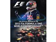 FORMULA ONE 2013 OFFICIAL REVIEW 9SIAA763VV8677