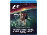 FORMULA ONE 2014 REVIEW 9SIAA763VV8707