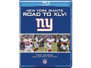 NEW YORK GIANTS: ROAD TO 46 9SIAA763VV8672