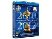 RYDER CUP OFFICIAL FILMS 2010-2012 (2PC) 9SIAA763VV8724
