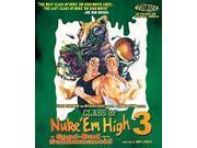 CLASS OF NUKE 'EM HIGH III: GOOD BAD & SUBHUMANOID 9SIAA763VV8796