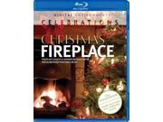 CHRISTMAS FIREPLACE 9SIAA763VV8880