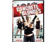 CONCRETE BLONDES 9SIAA763XV9610