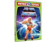 HE-MAN AND THE MASTERS OF THE UNIVERSE - ETERNIA 9SIAA763XV9628