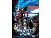 MAJESTIC PRINCE: COLLECTION 2 9SIAA763XV9705