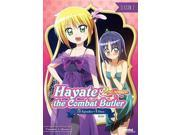 HAYATE THE COMBAT BUTLER: SEASON 2 9SIAA763XV9722