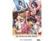 WORLD GOD ONLY KNOWS OVA'S 9SIAA763XV9761