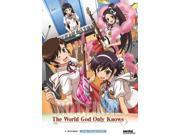 WORLD GOD ONLY KNOWS OVA'S 9SIAA763XV9761